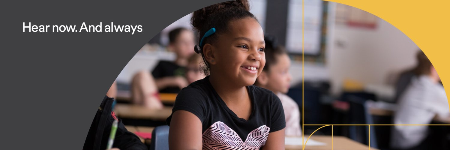 Cochlear Limited Banner Image