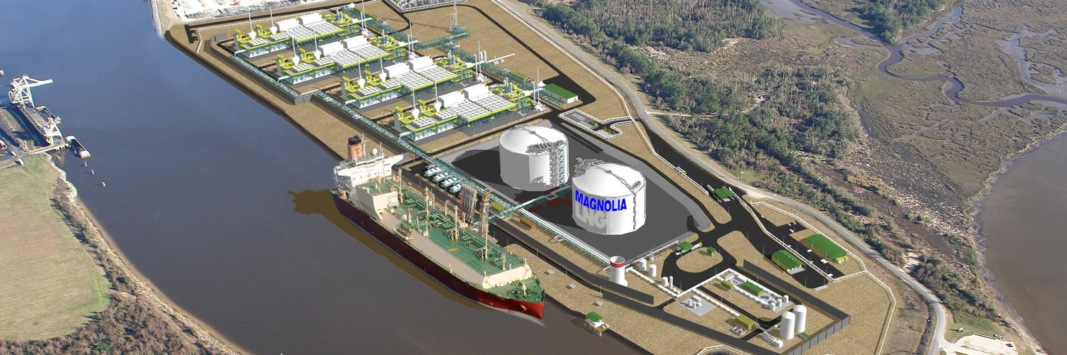 Liquefied Natural Gas Ltd Banner Image