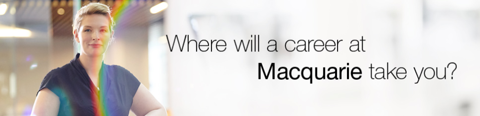 Macquarie Group, Ltd. Banner Image