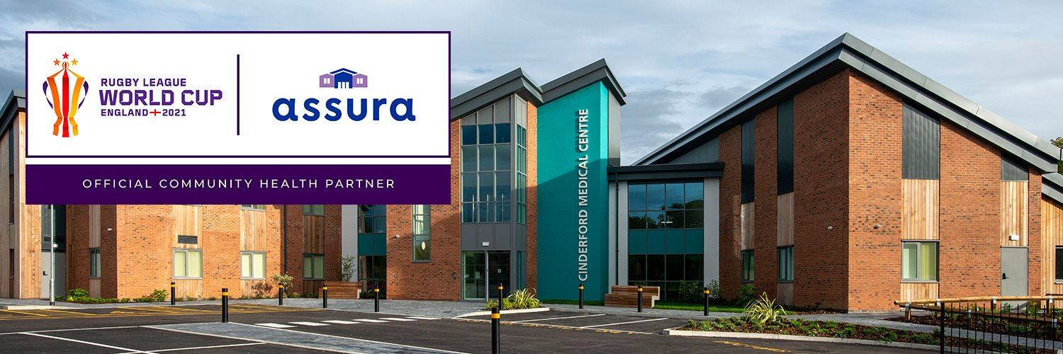Assura Group Ltd Banner Image