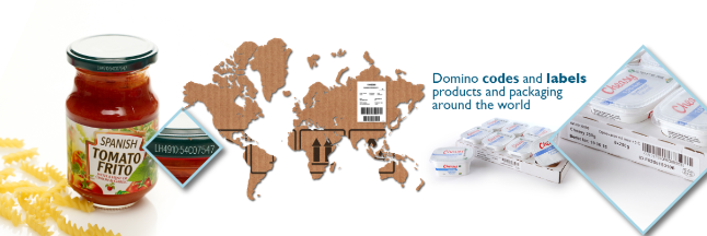 Domino Printing Sciences plc Banner Image