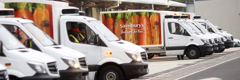 J Sainsbury PLC - AnnualReports com