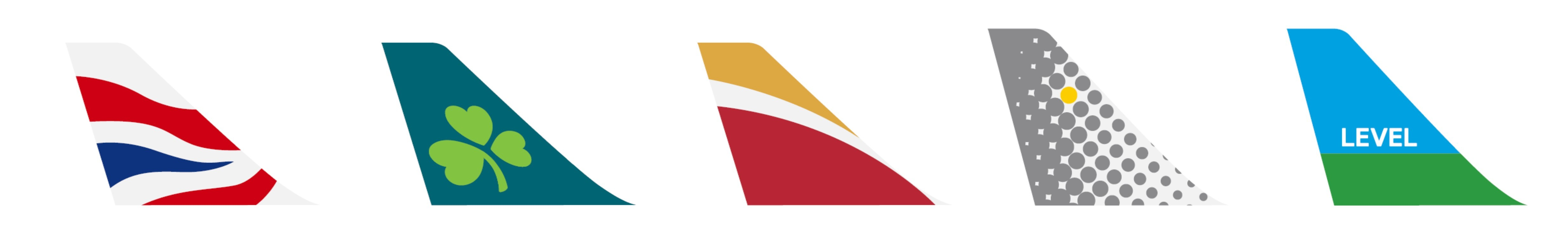 International Airlines Group Banner Image