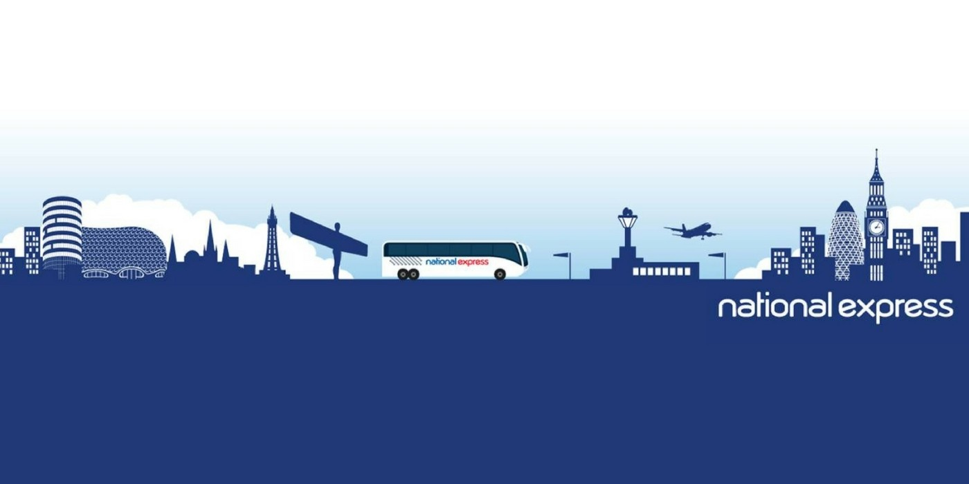 National Express Group plc Banner Image