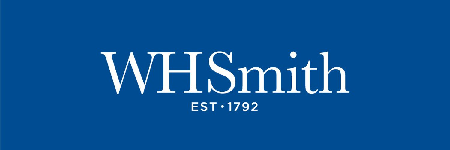 WH Smith plc Banner Image