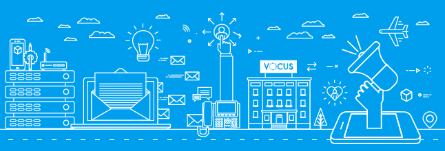 Vocus Communications Limited Banner Image