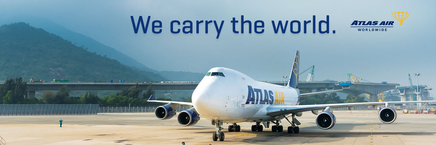 Atlas Air Worldwide Holdings Inc. Banner Image
