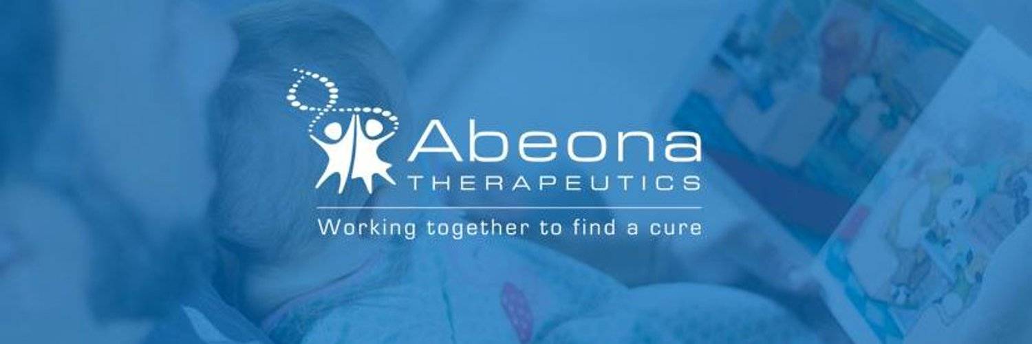 Abeona Therapeutics Inc Banner Image