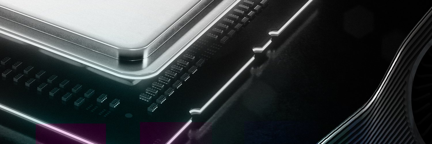Advanced Micro Devices, Inc. Banner Image