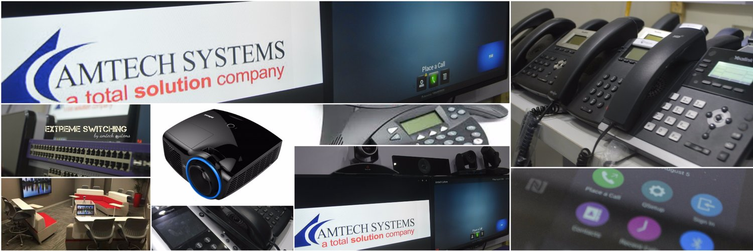 Amtech Systems Banner Image