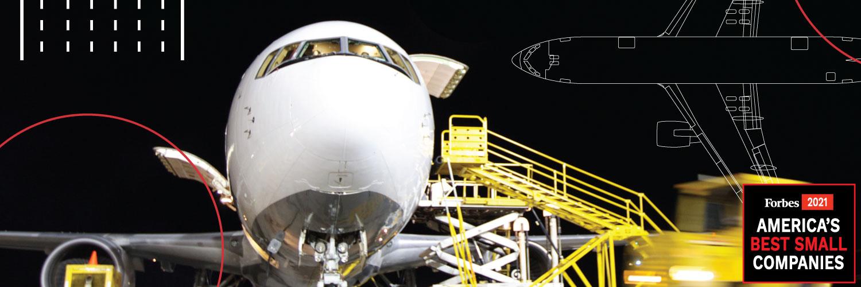 Air Transport Services Group, Inc  - AnnualReports com