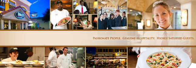 Bravo Brio Restaurant Group, Inc. Banner Image