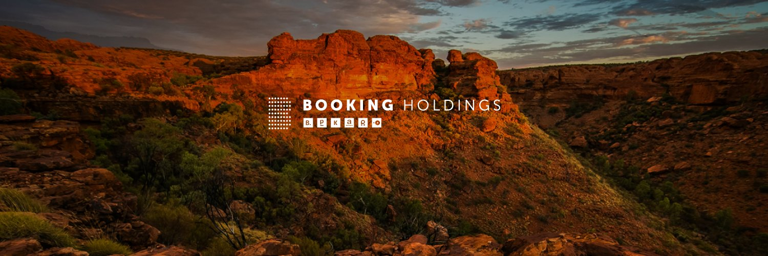 Booking Holdings Banner Image