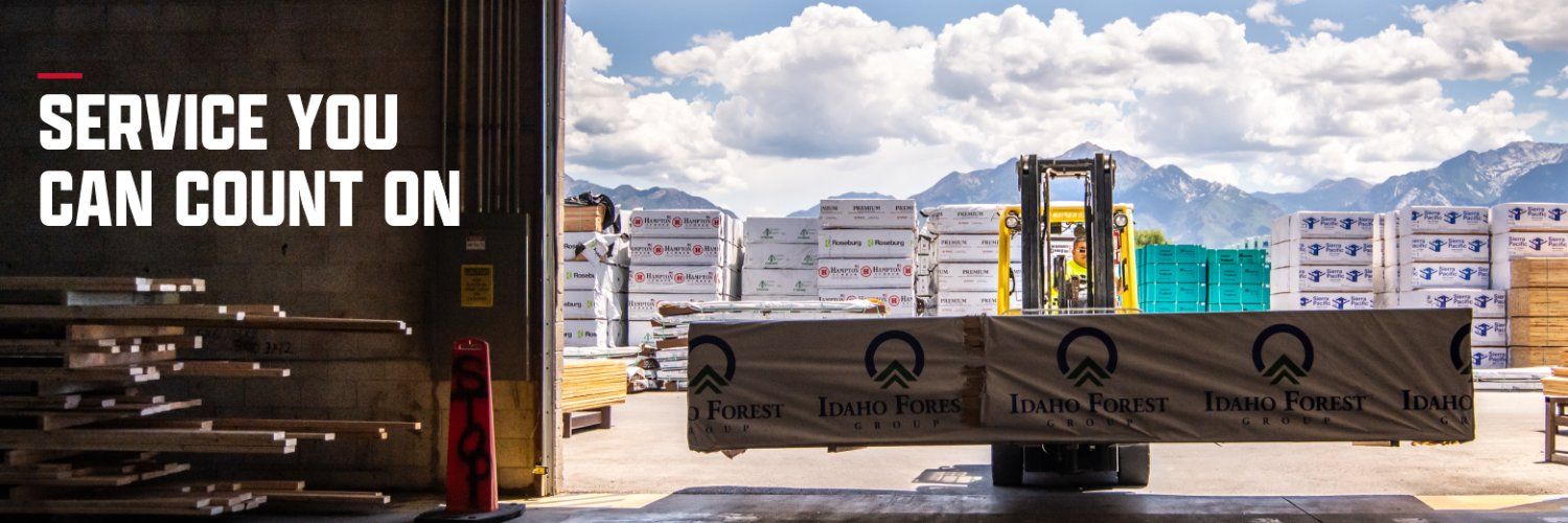 Builder FirstSource Inc. Banner Image