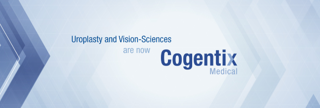 Cogentix Medical Banner Image