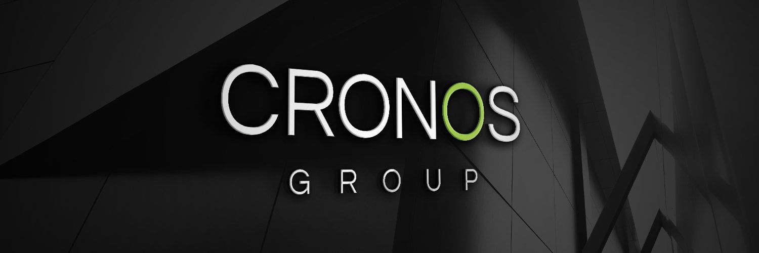 Cronos Group Banner Image