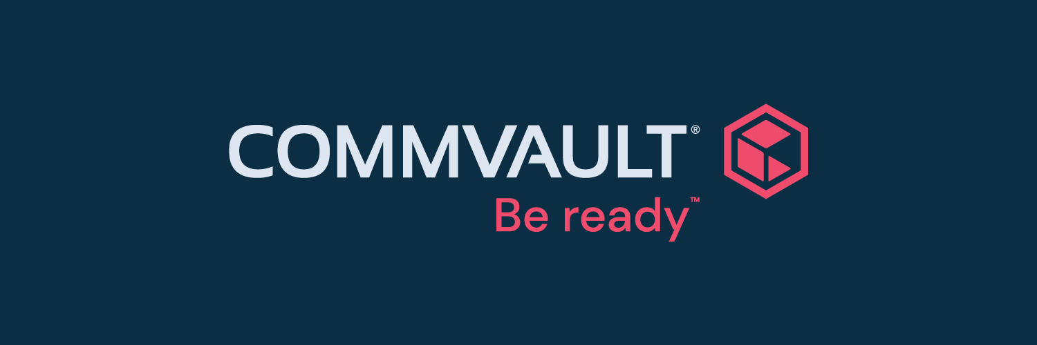 CommVault Systems, Inc. Banner Image