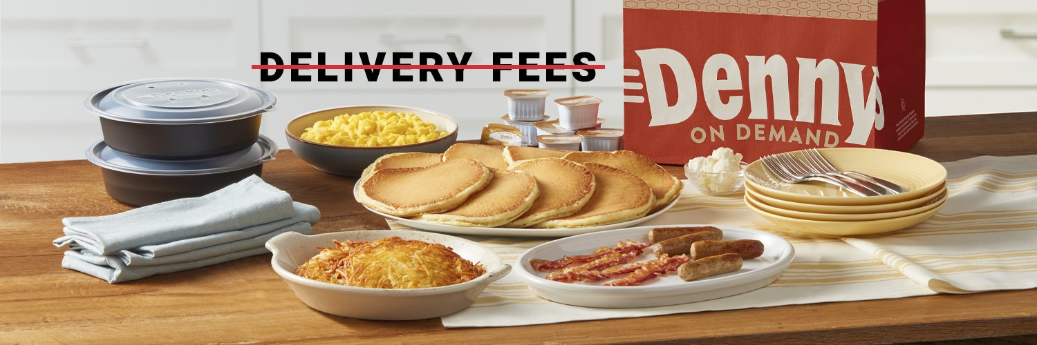 Denny's Corporation Banner Image