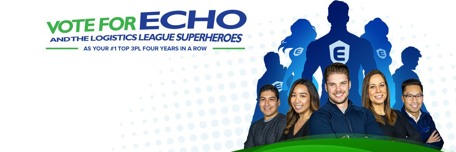 Echo Global Logistics, Inc. Banner Image
