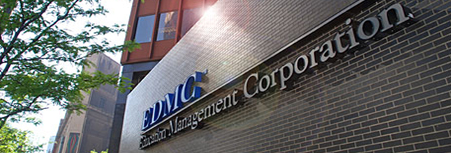 Education Management Corporation  Banner Image