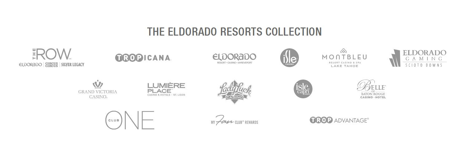 Eldorado Resorts, Inc. Banner Image