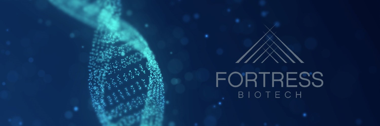 Fortress Biotech Banner Image