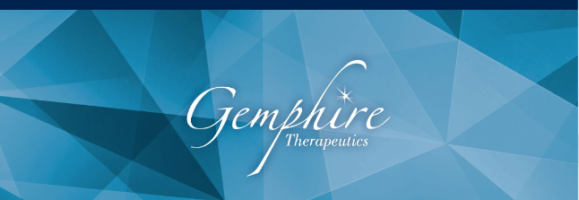 Gemphire Therapeutics Inc Banner Image