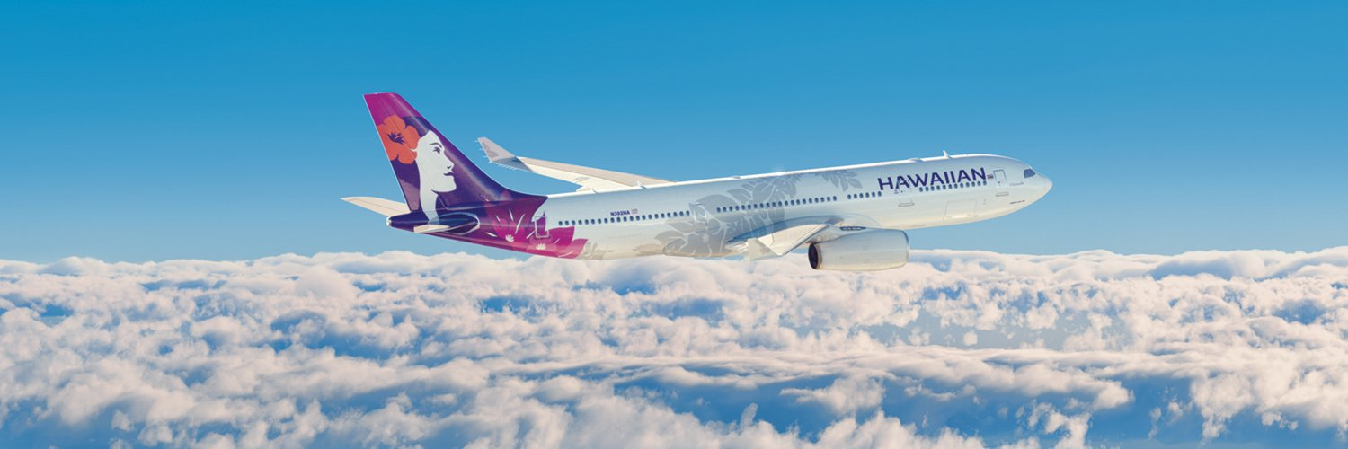 Hawaiian Holdings, Inc. Banner Image