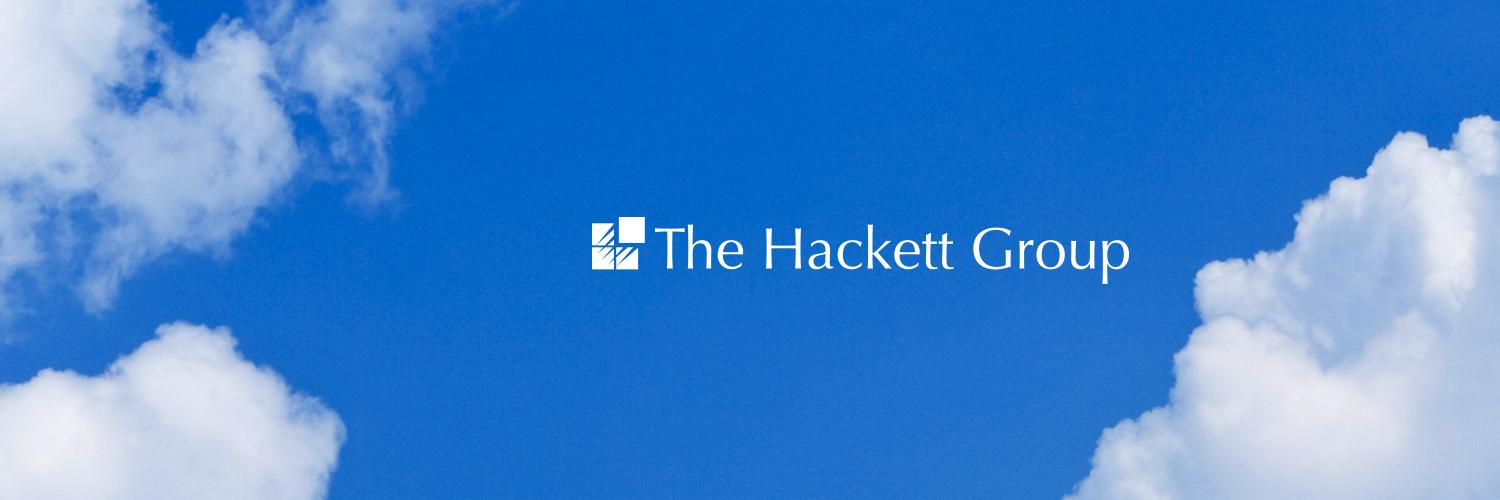 Hackett Group Inc Banner Image