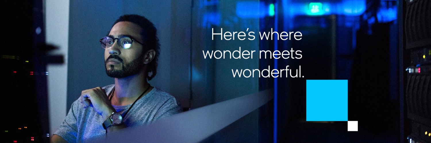 Intel Corporation Banner Image