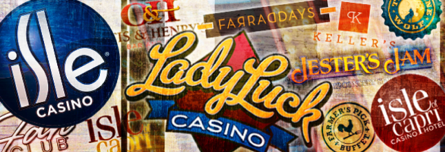 Isle of Capri Casinos, Inc. Banner Image