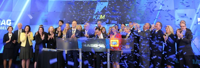K2M Group Holdings Inc Banner Image