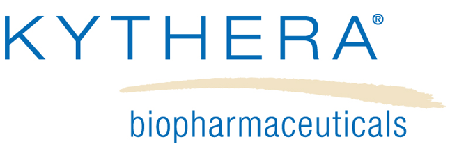 Kythera Biopharmaceuticals Inc Banner Image