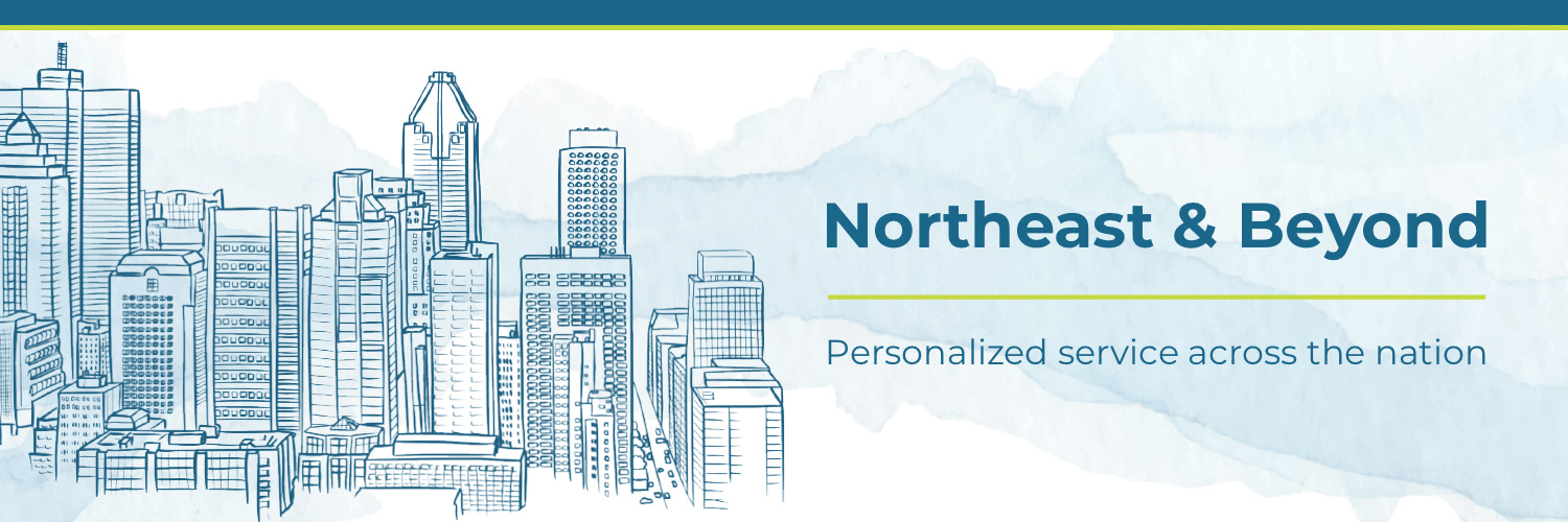 Northeast Bancorp Banner Image