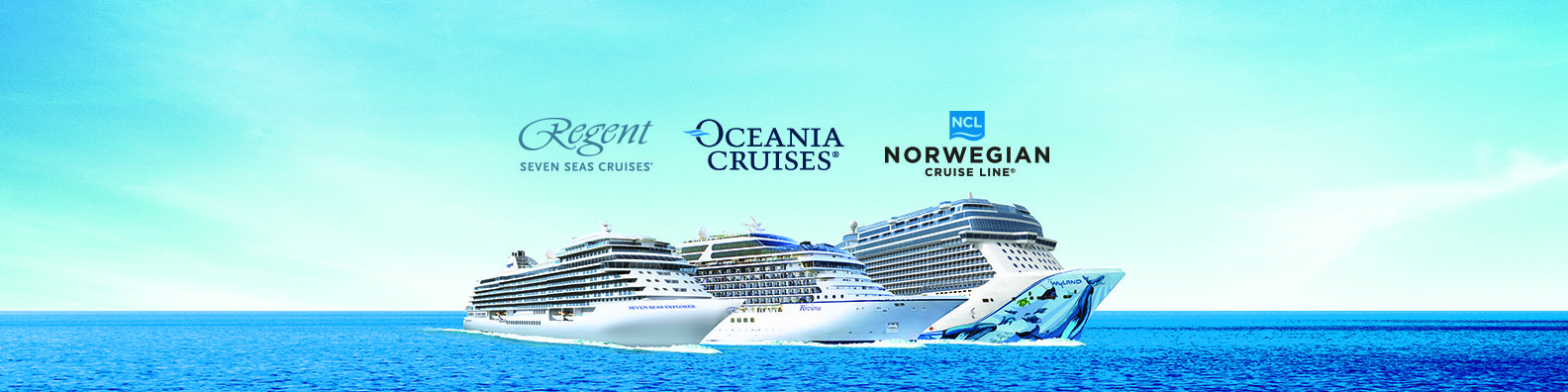 Norwegian Cruise Line Holdings Ltd Banner Image