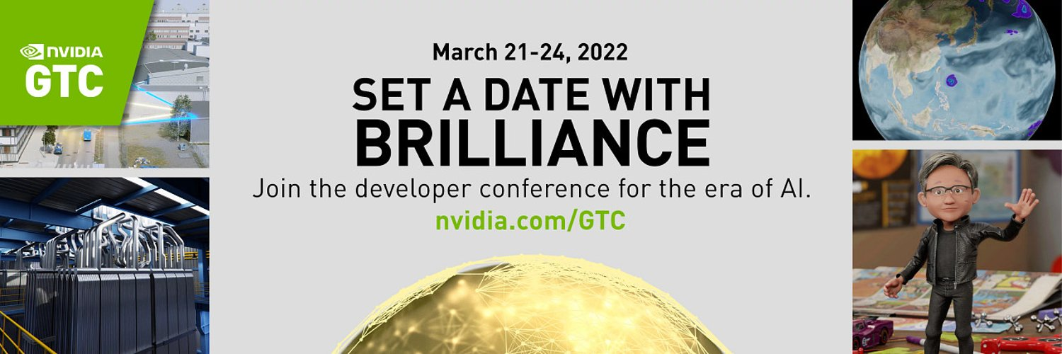 NVIDIA Corporation Banner Image
