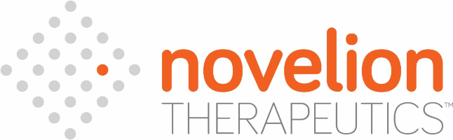Novelion Therapeutics Inc. Banner Image