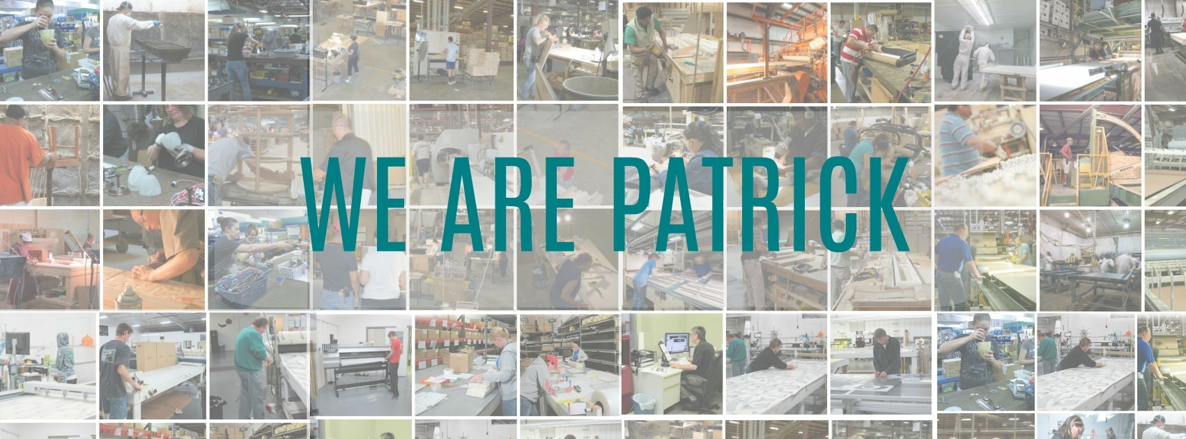 Patrick Industries Inc. Banner Image