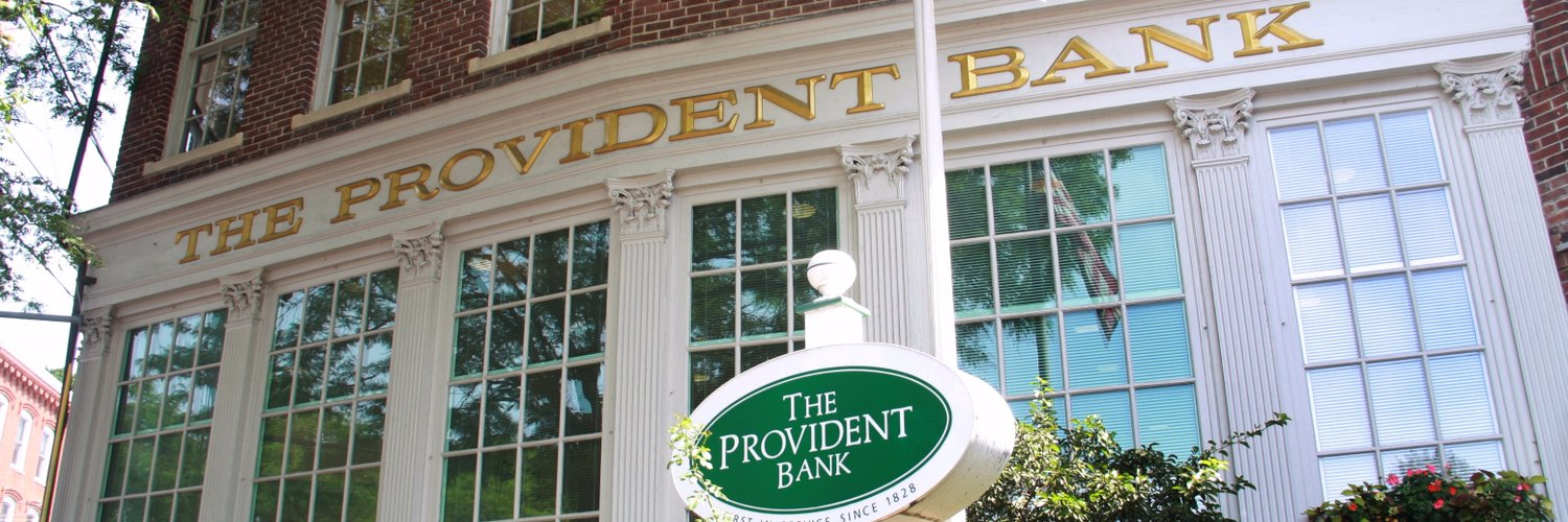 Provident Bancorp, Inc. Banner Image