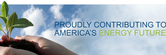 Rex Energy Corporation Banner Image