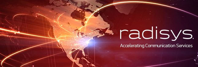 RadiSys Corporation Banner Image