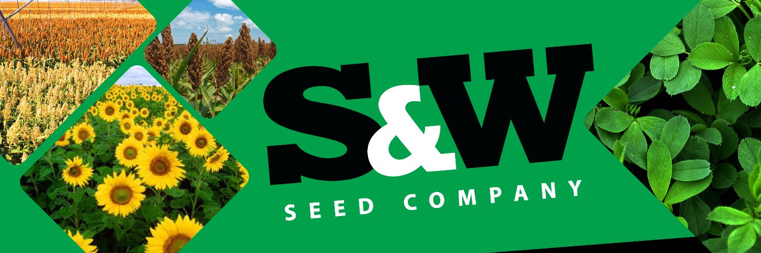 S&W Seed Company Banner Image