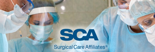Surgical Care Affiliate Banner Image