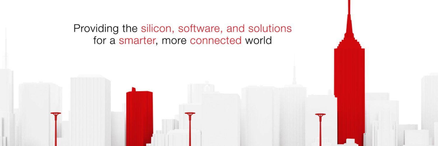 Silicon Laboratories Inc. Banner Image