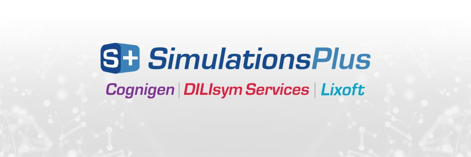 Simulations Plus, Inc. Banner Image