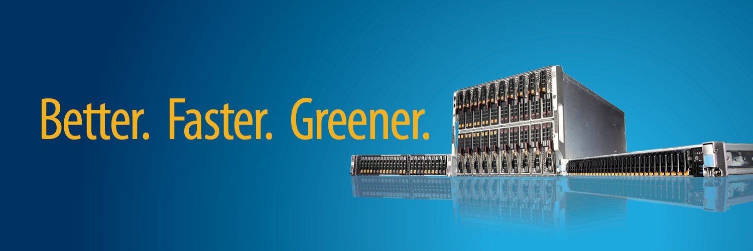 Super Micro Computer, Inc. Banner Image