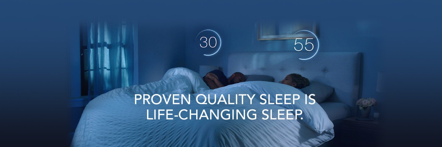 Sleep Number Corporation Banner Image