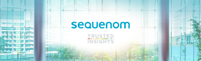 Sequenom Inc. Banner Image