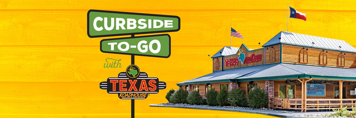 Texas Roadhouse Inc. Banner Image