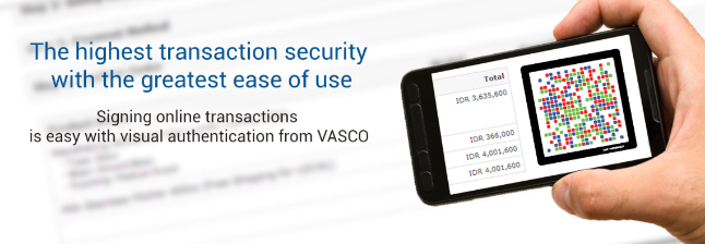 VASCO Data Security International, Inc Banner Image